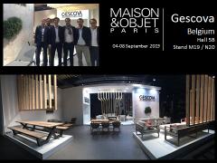 Salon Maison et Objets Septembre 2015