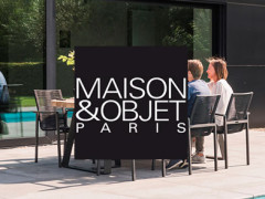 Salon Maison & Objet 2018